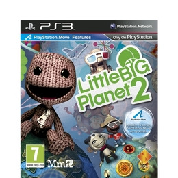 LittleBigPlanet 2 - PS3 Reviews
