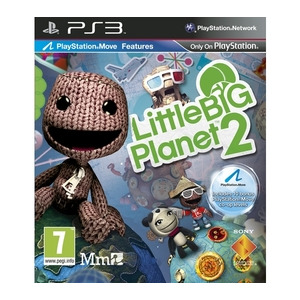 Photo of LittleBigPlanet 2 - PS3 Video Game