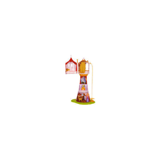 Disney Princess Tangled Tower Playset