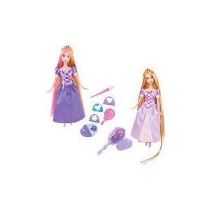 Photo of Disney Princess Tangled Hair Play Rapunzel Doll Toy