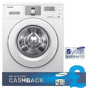 Photo of Samsung WF0704W7W Washing Machine
