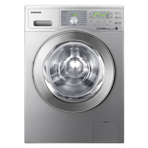 Photo of Samsung WF08O4W8N Washing Machine