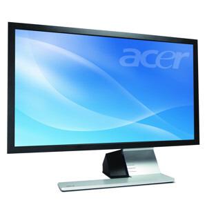 "Photo of Acer Ultra Slim 24"" LED Monitor Monitor"