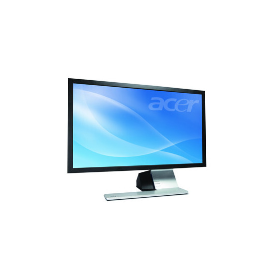 "Acer Ultra Slim 24"" LED Monitor"