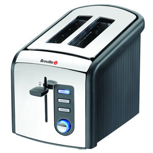 Photo of Breville VTT214  Toaster