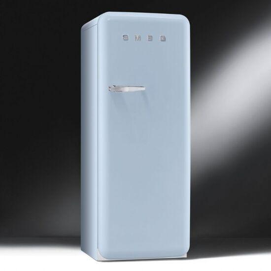 Smeg FAB28QAZ 50's Retro Style (Pastel Blue + Right Hinge)