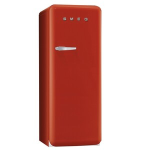 Photo of Smeg FAB28QR 50's Retro Style (Red + Right Hinge) Fridge