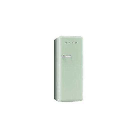 Smeg FAB28QV 50's Retro Style (Pastel green + Right Hinge)