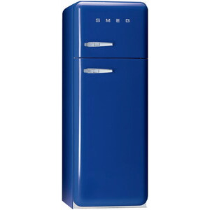 Photo of Smeg FAB30QBL Fridge Freezer
