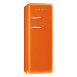 Smeg FAB30QO 50's Retro Style (Orange + Right Hinge)