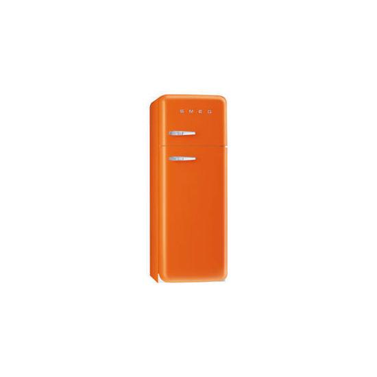 Smeg FAB30QO 50's Retro Style (Orange + Right Hinge)