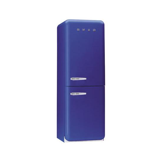 Smeg FAB32QBL 50's Retro Style (Blue + Right Hinge)