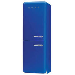 Smeg FAB32YBL 50's Retro Style (Blue + Left Hinge) Reviews