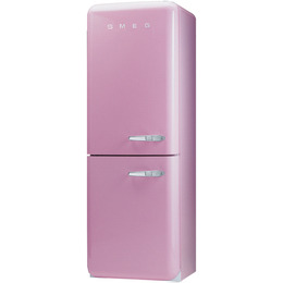 Smeg FAB32YRO 50's Retro Style (Pink + Left Hinge) Reviews