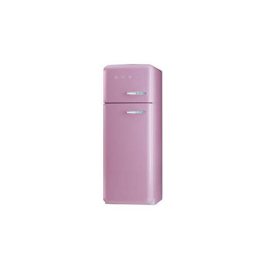 Smeg FAB30YRO 50's Retro Style (Pink + Left Hinge)