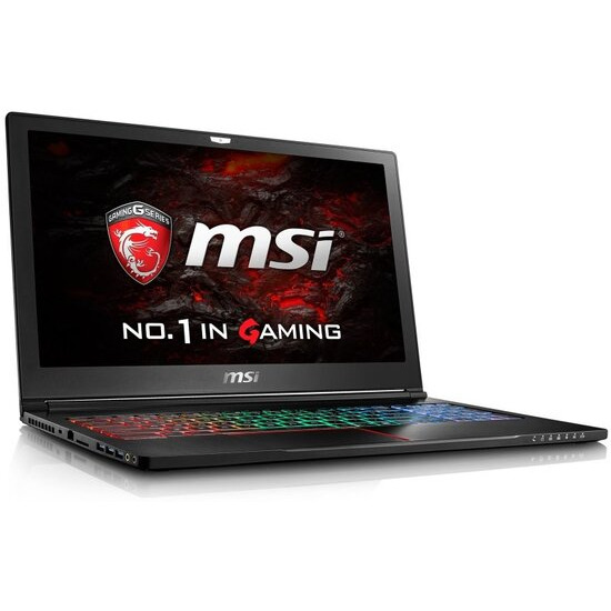 MSI GS63 7RD Stealth Gaming Laptop