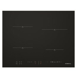 DE DIETRICH DPI7650BU Electric Induction Hob - Black Reviews