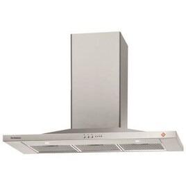 DE DIETRICH DHP7912X Chimney Cooker Hood - Stainless Steel Reviews