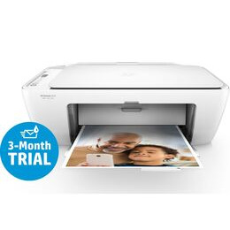 HP DeskJet 2620 All-in-One Wireless Inkjet Printer Reviews