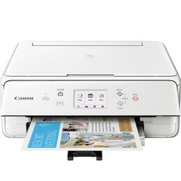 Canon PIXMA TS6151 All-in-One Wireless Inkjet Printer Reviews