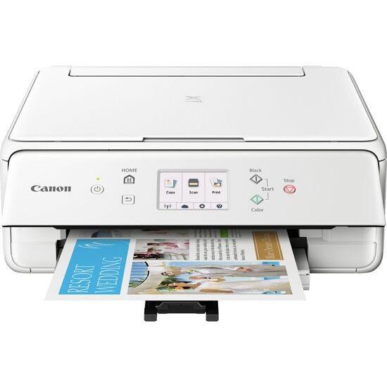 Canon PIXMA TS6151 All-in-One Wireless Inkjet Printer