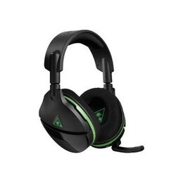 Turtle Beach Ear Force Stealth 600 Wireless Gaming Headset for Xbox One - Black Reviews