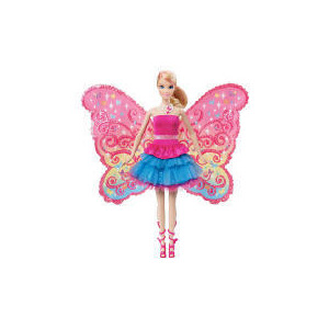 Photo of Barbie Fairy Lead Doll Toy