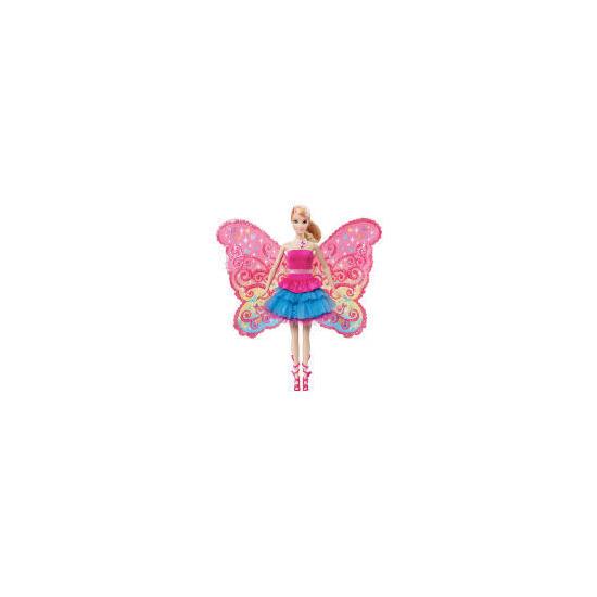 Barbie Fairy Lead Doll