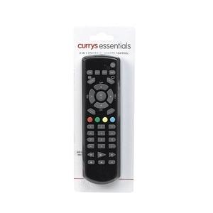 Photo of Curry Essentials CRC2N110  Remote Control