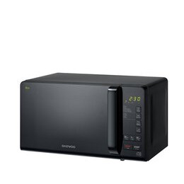 Daewoo KOR6M3R Button/Touch control Microwave Oven 20 Litre Black Reviews
