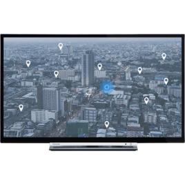 Toshiba 32W3753DB 32 HD Ready Smart TV