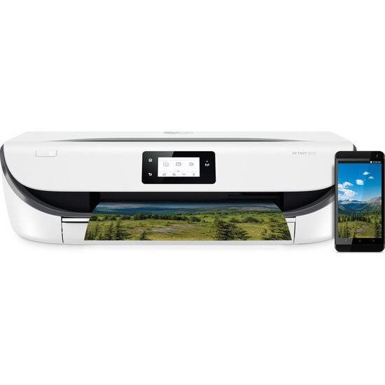 HP ENVY 5032 All-in-One Wireless Inkjet Printer