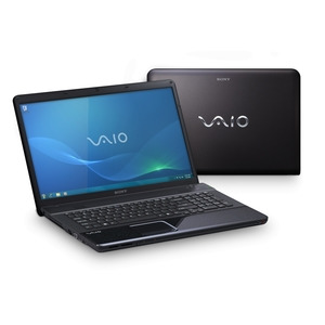 Photo of Sony Vaio VPC-EB4L9E Laptop