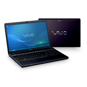 Photo of Sony Vaio VPC-F13Z0E Laptop