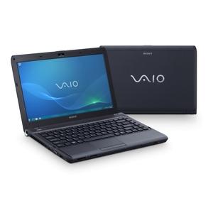 Photo of Sony Vaio VPC-S13L8E Laptop