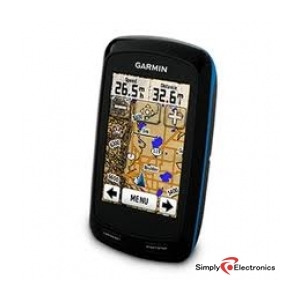 Photo of Garmin Edge 800 Satellite Navigation