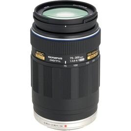 Olympus M.ZUIKO DIGITAL ED 75-300mm F/4.8-6.7 Reviews