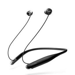 Philips SHB4205BK Wireless Bluetooth Headphones - Black Reviews