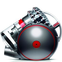 Dyson Big Ball Cinetic Animal 2 Cylinder Bagless Vacuum Cleaner - Iron & Nickel Reviews