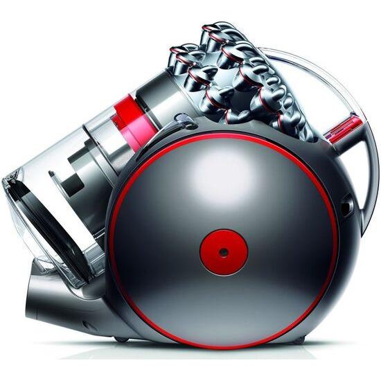 Dyson Big Ball Cinetic Animal 2 Cylinder Bagless Vacuum Cleaner - Iron & Nickel