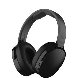 Skull Candy Hesh 3 Wireless Bluetooth Headphones - Black Reviews