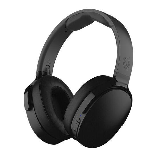 Skull Candy Hesh 3 Wireless Bluetooth Headphones - Black