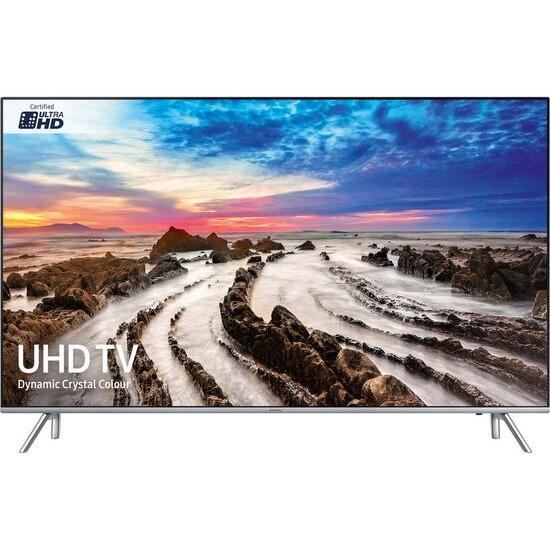 Samsung UE82MU7000T 82 Smart 4K Ultra HD HDR LED TV