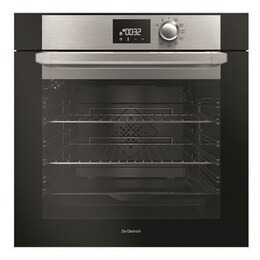 DE DIETRICH DOP7200BM Electric Oven - Black Reviews