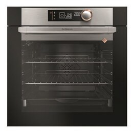DE DIETRICH DOP7340X Electric Oven - Black & Stainless Steel