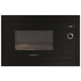 DE DIETRICH DME7121A Built-in Solo Microwave - Black Reviews