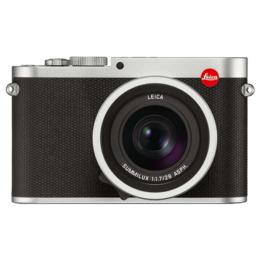 Leica Q Digital Camera - Silver anodised Reviews