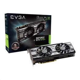 EVGA GeForce GTX 1070 Ti SC GAMING Graphics Card Reviews