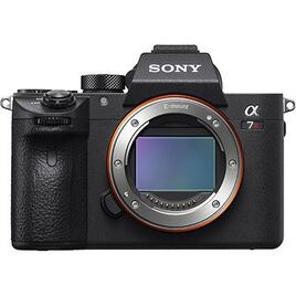 Sony A7R III Mirrorless Reviews