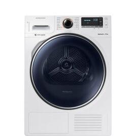 Samsung DV90M8204AW Smart 9 kg Heat Pump Tumble Dryer Reviews